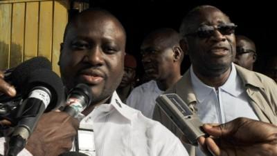 Côte d'Ivoire : Selon Lobognon, Soro est en contact avec Gbagbo, il annonce une visite du député de Ferké à Bruxelles