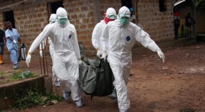 RDC: Le deuxième malade d' Ebola à Goma est décédé, 15 personnes en quarantaine