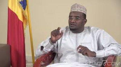 Tchad: Remaniement ministériel, Mahamat Abali Salah propulsé à la tête du  ministère de la Défense