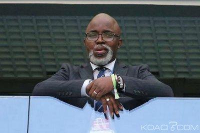 Nigeria : Un tribunal ordonne l'arrestation du président de la NFF, Amaju Pinnick, et de quatre autres personnes