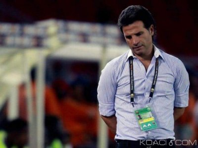 Burkina Faso : Fin de contrat pour Paulo Duarte, le sélectionneur des Étalons
