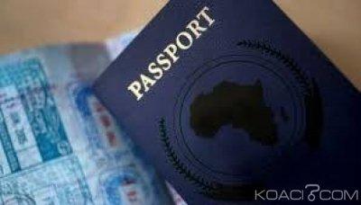 Zimbabwe: Pénurie de passeports face au manque de liquidité