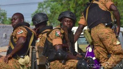 Burkina Faso : Quatre catholiques tués par des terroristes
