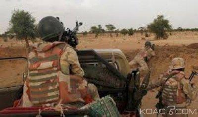 Niger: Attaque jihadiste du camp d'Inates,18 soldats tués et 4 portés disparus