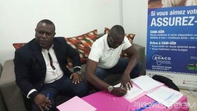 Côte d'Ivoire : Une assurance créée pour la prise en charge des frais d'indemnisation de la victime pour les dommages encourus à cause du chien