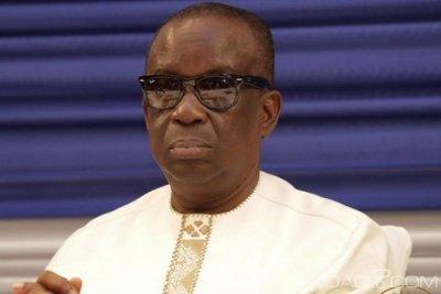 Ghana : Le NDC réclame la démission du ministre Kan Dapaah, réaction