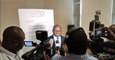 Côte d'Ivoire : Téléphonie mobile, restitution des résultats de l'audit de la qualité de service  2018