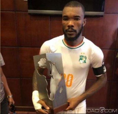 CAN 2019 : La CAF dévoile l'équipe-type sans un seul ivoirien et les statistiques du premier tour
