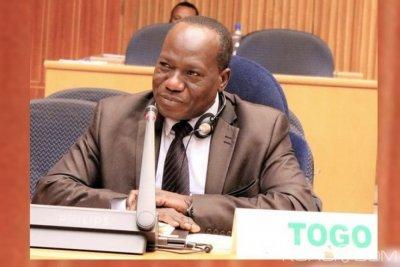 Togo : Le Togo à la présidence du mois au CPS de l'Union Africaine