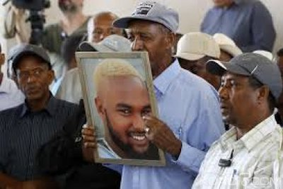 Ethiopie-Israël : Manifestation après la mort d'un jeune, abattu par un policier