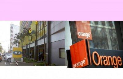 Cameroun : Lourdes sanctions pécuniaires pour Orange et MTN