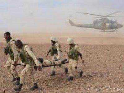 Niger:  Le groupe Etat islamique revendique l'attaque  contre le camp d'Inates