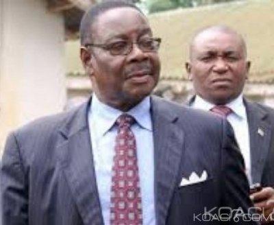 Malawi: Manifestation à Lilongwe contre la réélection de Peter Mutharika
