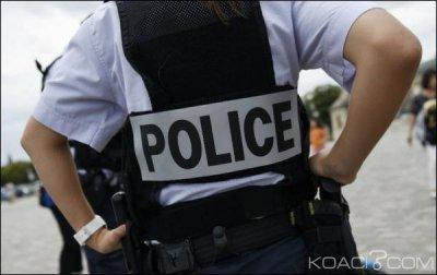 Somalie-France: Un migrant arrêté pour avoir tenté d'achever son colocataire à coups de couteau