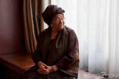 Liberia : Un tribunal refuse la comparution de Sirleaf, la raison
