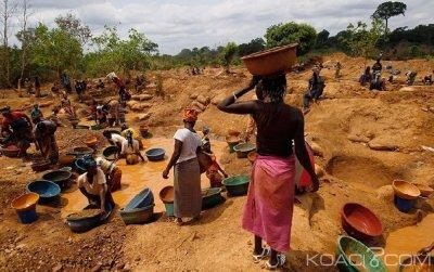 Côte d'Ivoire : Après les  révélations de Bédié, Jean Claude Kouassi « Nous avons mis fin aux activités de 23 400 orpailleurs clandestins entre 2018 et 2019 »