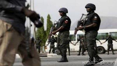Nigeria:  Deux chinois kidnappés lors d'une embuscade dans le sud, leur garde de corps tué
