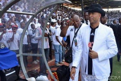 RDC-Zimbabwe: CAN 2019, Moïse Katumbi rejette les allégations de corruption de match