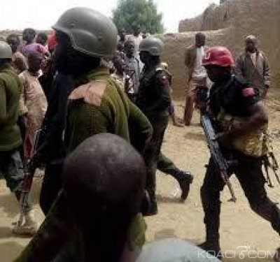 Nigeria: 18 villageois abattus par des bandits armés dans le nord