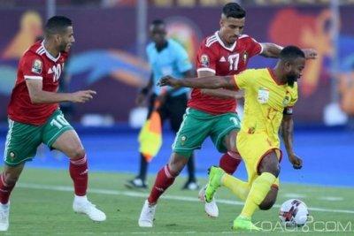 Egypte : CAN 2019, le Bénin crée l'exploit, élimine le Maroc et se hisse en quart de finale