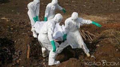 RDC: Virus Ebola,  la barre des 1600 morts franchie, une nouvelle zone touchée