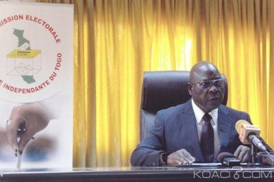 Togo : Résultats provisoires des municipales, UNIR en tête, ANC et C14 … suivent