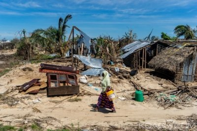 Mozambique: Sept morts  dans une attaque revendiquée par l' EI dans le nord