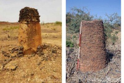 Burkina Faso: Des sites métallurgiques inscrits au patrimoine mondial