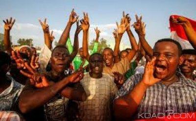 Soudan :  Liesse à Khartoum après un accord entre les généraux et les leaders de la contestation