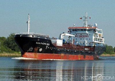 Nigeria:   Le Nigeria sommé de libérer un navire Suisse, confisqué depuis 17 mois