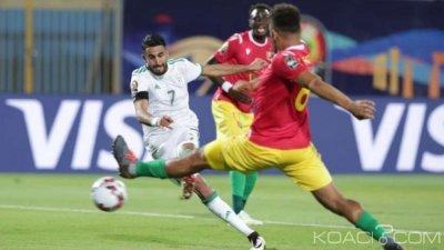 CAN 2019: Sénégal-Bénin, Afrique du Sud-Nigeria, vers un Algérie-Côte d'Ivoire en quart?