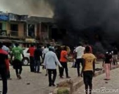 Nigeria: 13 civils bombardés par erreur par un avion de l'armée