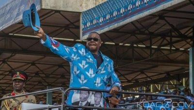 Malawi:  70 manifestants hostiles au Président appréhendés par la police