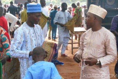 Togo : Le Conseil des Imams interdit la mendicité et modère les appels à la prière