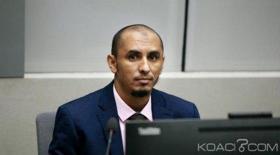 Mali : CPI , audience de confirmation des charges contre le jihadiste Al Hassan Ag Abdoul