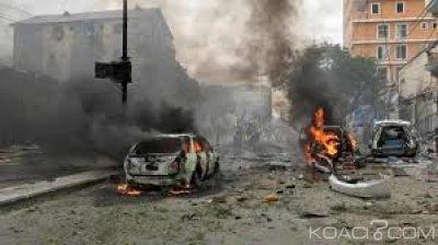 Somalie: Mogadiscio, cinq morts dont trois civils dans une fusillade avec les shebabs