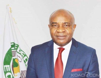 Côte d'Ivoire:  L'organisation ouest Africaine de la Santé célèbre ses 32 ans à Abidjan, le DG dénonce la propagation des médicaments falsifiés sur le marché