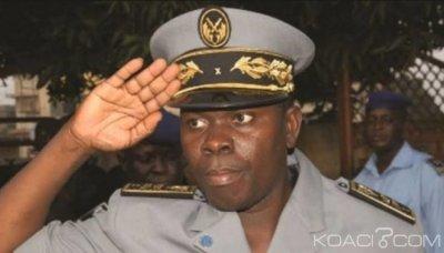 Bénin :  Louis Philippe Houndégnon démis de ses fonctions