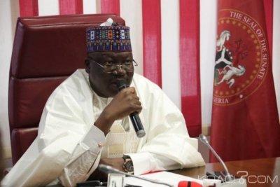 Nigeria : Attente de la liste ministérielle de Buhari au Sénat cette semaine