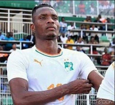 Côte d'Ivoire : Non retenu pour la CAN, Simon Deli s'engage pour trois ans avec le FC Bruges (Belgique)