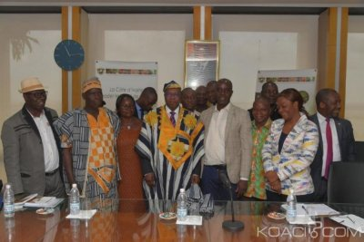 Côte d'Ivoire : Prix plancher du cacao, pour le DG du Conseil « La réunion d'Abidjan n'est pas un échec »