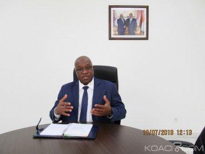 Côte d'Ivoire : La caisse de dépôt et de consignation, une nouvelle structure qui va encaisser les cautions, un objectif de 800 milliards à atteindre