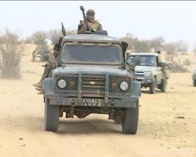 Mali: Sept civils tués par balles par des assaillants près de la frontière nigérienne