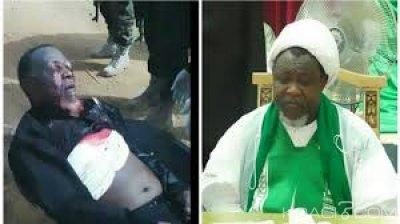 Nigeria:  38 chiites inculpés  après une violente manifestation près du parlement à Abuja
