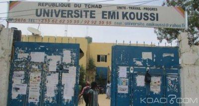 Tchad: Deux universités suspendues pour défaut d'agrément