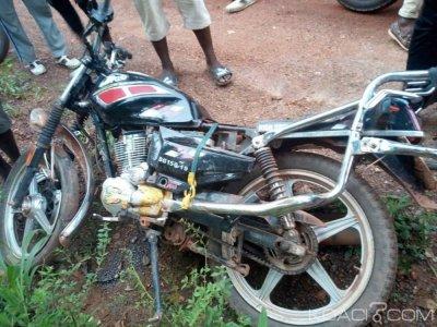 Côte d'Ivoire: A Guitrozon, un motocycliste  tué par des hommes armés alors qu'il partait pour son campement