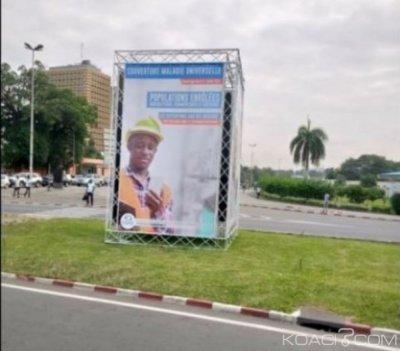 Côte d'Ivoire : Agents d'accueil à la CMU,  Plus de 30 000 candidats  pour 1800 places disponibles