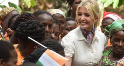 Côte d'Ivoire : Le pays lauréat  d'une initiative de la Maison Blanche en faveur des femmes