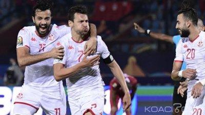 CAN 2019: Tunisie-Sénégal et Algérie-Nigeria au menu des demi-finales