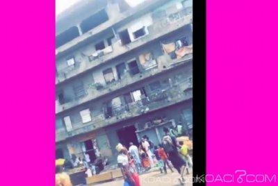 Côte d'Ivoire : Koumassi, le nid des bandits enfin détruit par la mairie, ce que deviendra l'ancienne gare
